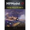 Focke-Wulf Fw-180 F-8