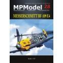 Messerschmitt Bf-109 E4