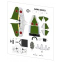 Additional planes to Zuiho - A6M5 Zero
