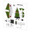 Dodatkowe samoloty do Zuiho - A6M5 Zero