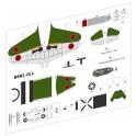 Dodatkowe samoloty do Zuiho - B6N2 Jill