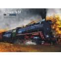 Locomotive Ty51