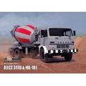 Jelcz 317D & NB-181
