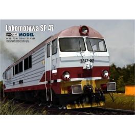 Lokomotywa SP 47