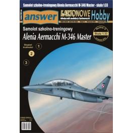Alenia M346 Master