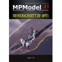 Messerschmitt Bf-109 T1