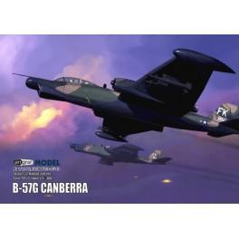 B-57G Canberra